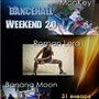 DANCEHALL WEEKEND 2.0