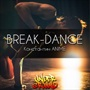 BREAK-DANCE с b-boy ANIME в студии танца UNDERGROUND
