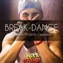 BREAK-DANCE с b-boy Phoenix в студии танца UNDERGROUND