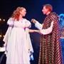Ромео и Джульетта ( ТЕАТР им. Максима ГОРЬКОГО )